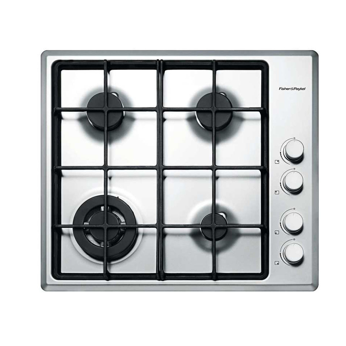 Fisher & Paykel CG604DWFCX1 Gas Cooktop