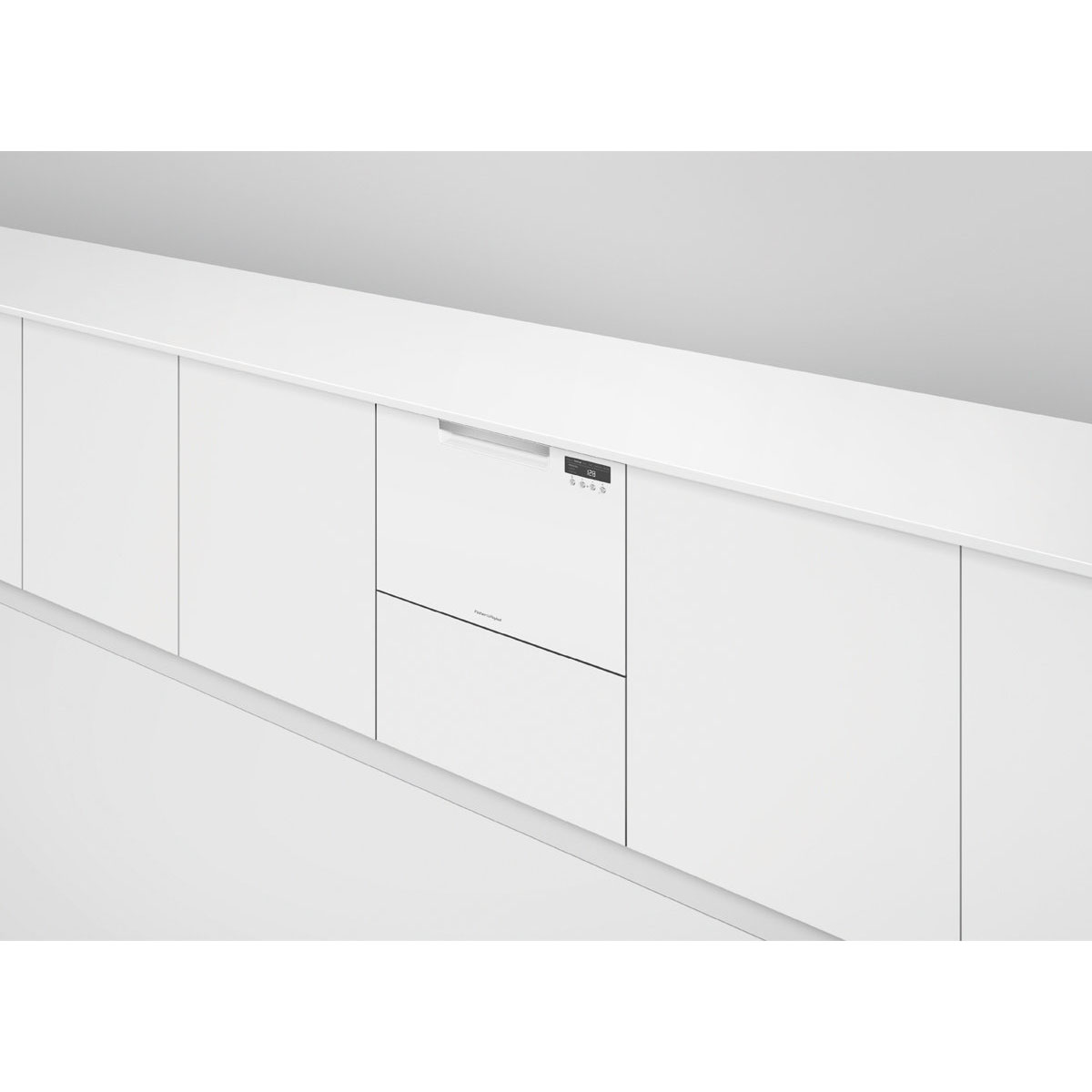 Fisher paykel dd60scw9 dishdrawer home clearance - Fisher paykel dishwasher drawer reviews ...