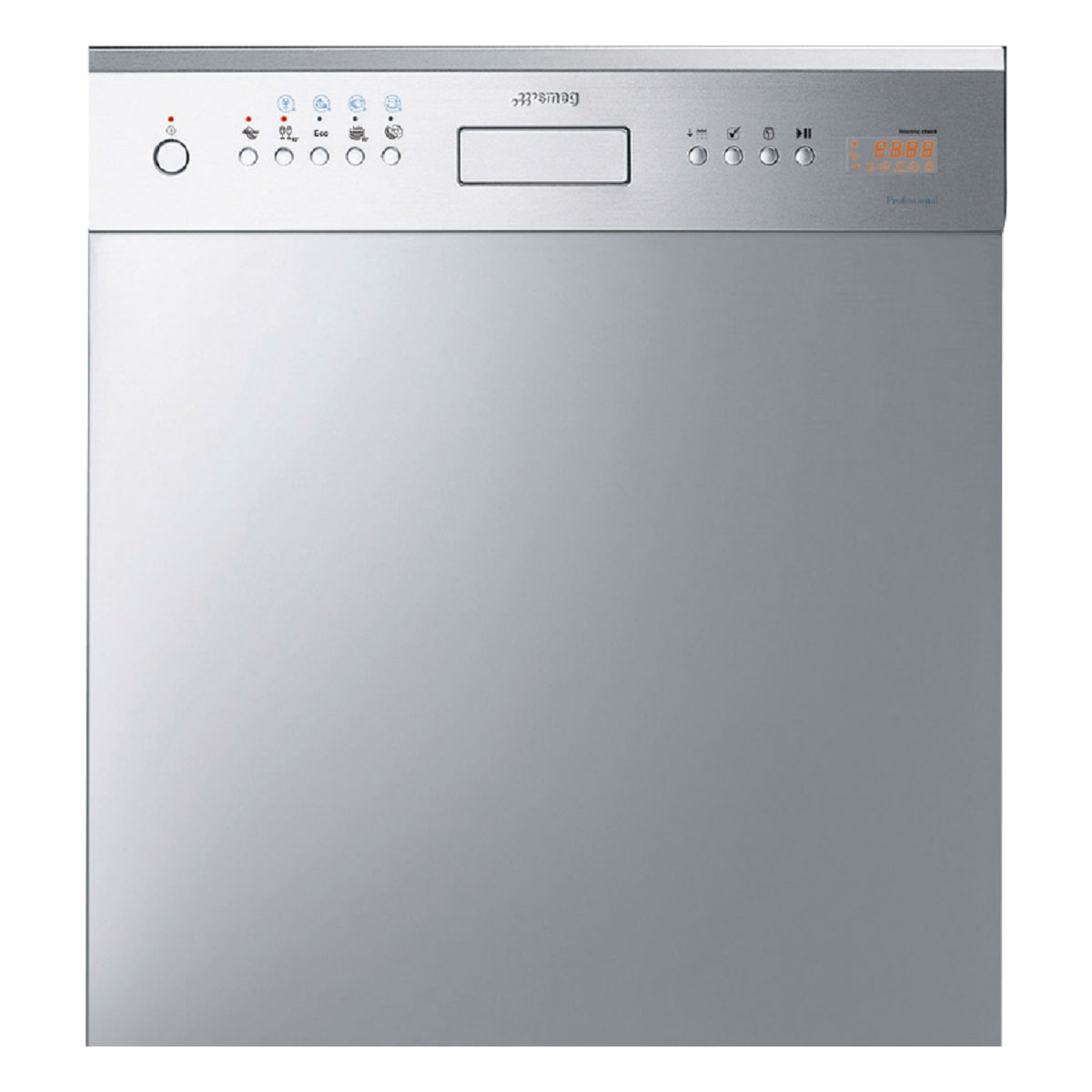 Smeg DWAUP364X Under Bench Dishwasher 36457