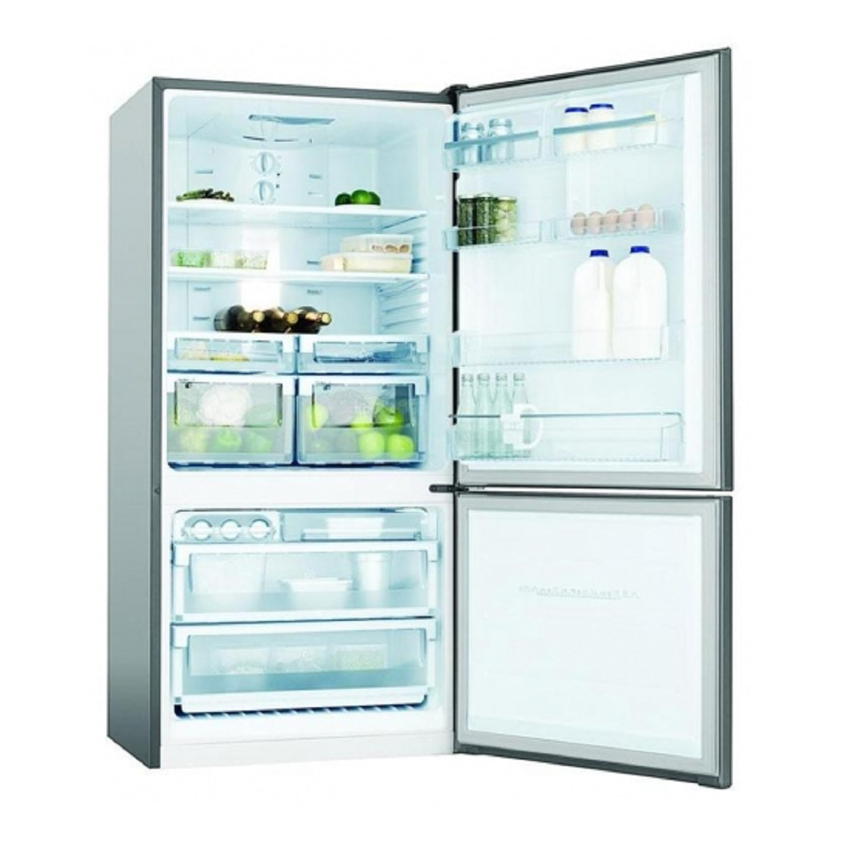 Electrolux 430L Bottom Mount Fridge EBM4307SC-L 38850