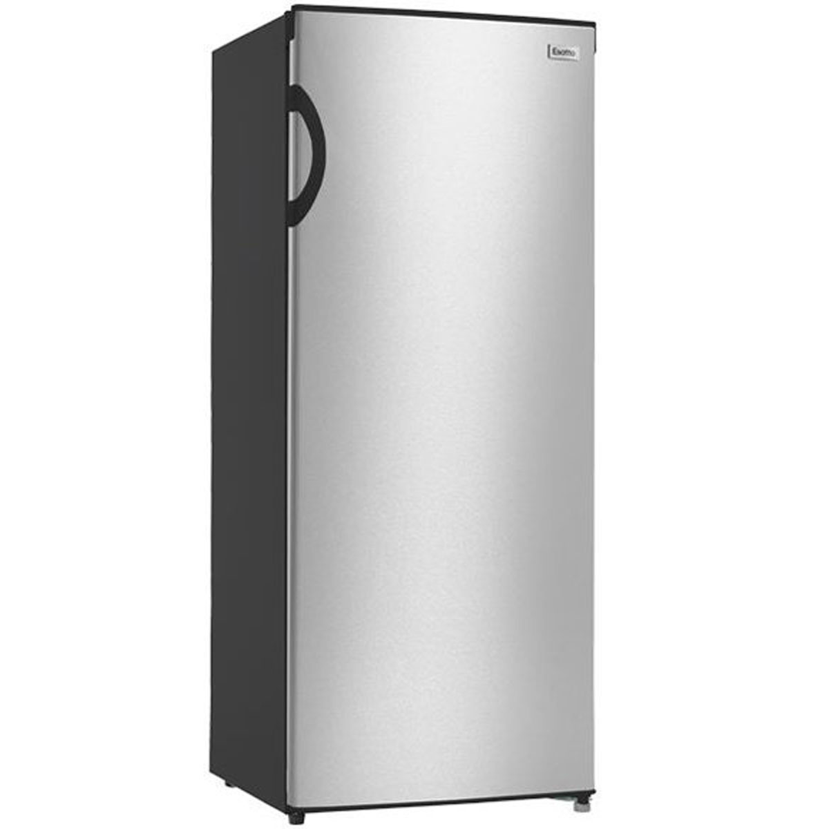 Esatto EUF172S 172L Upright Freezer