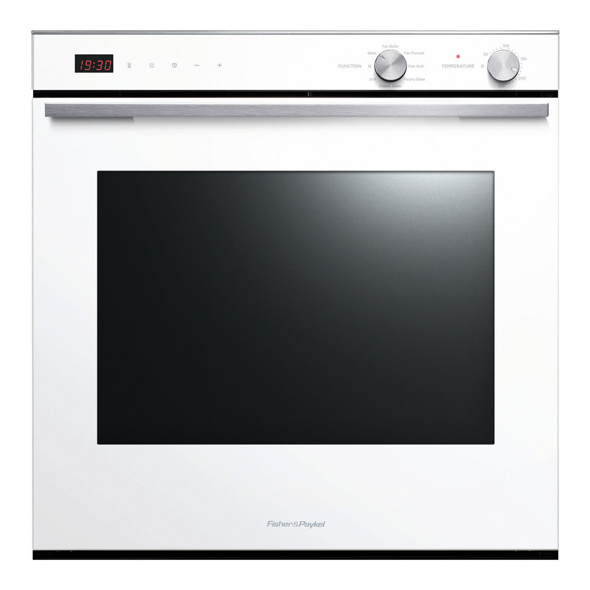 Fisher & Paykel OB60SL7DEW1 Electric Wall Oven