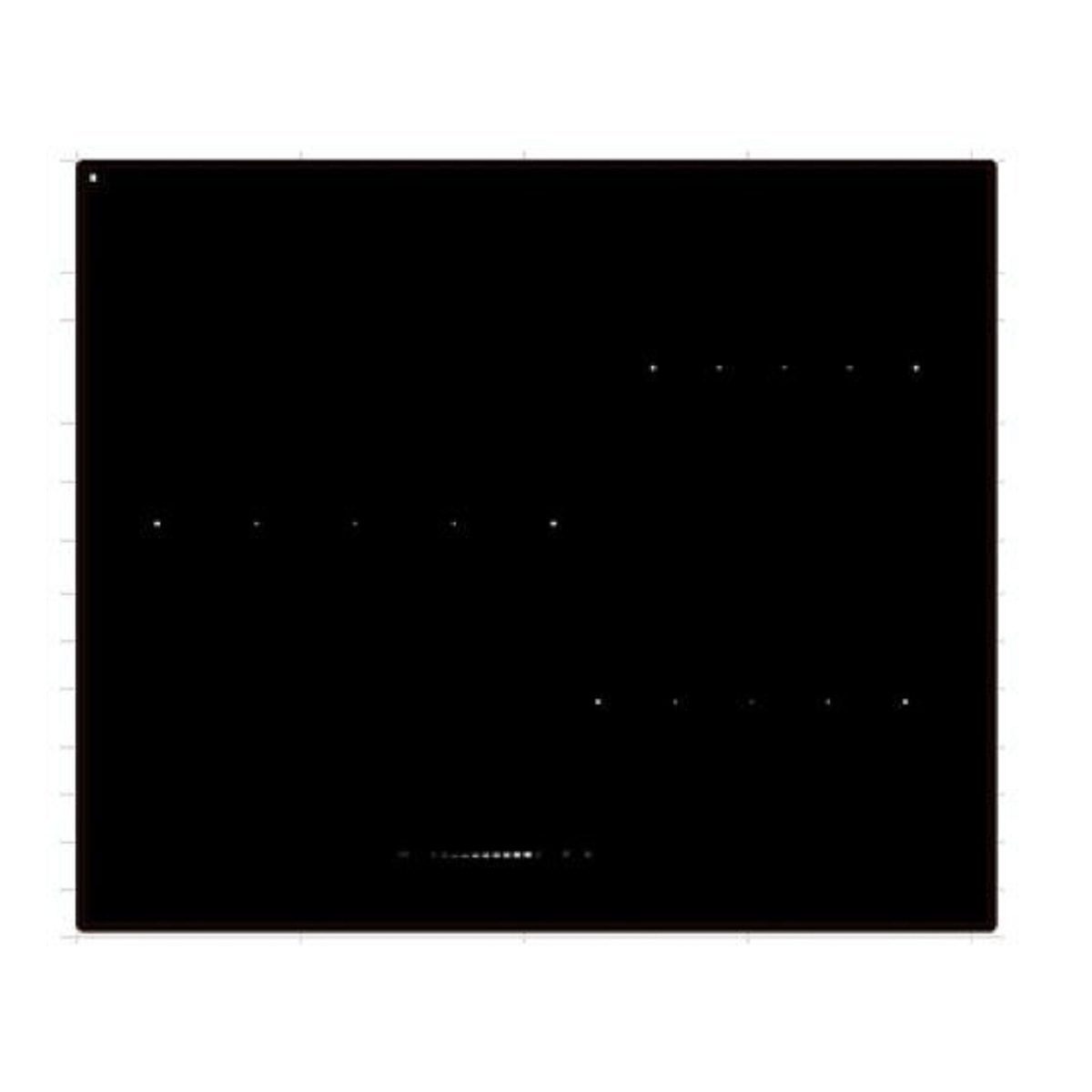 Smeg Electric Cooktop SIHP463S