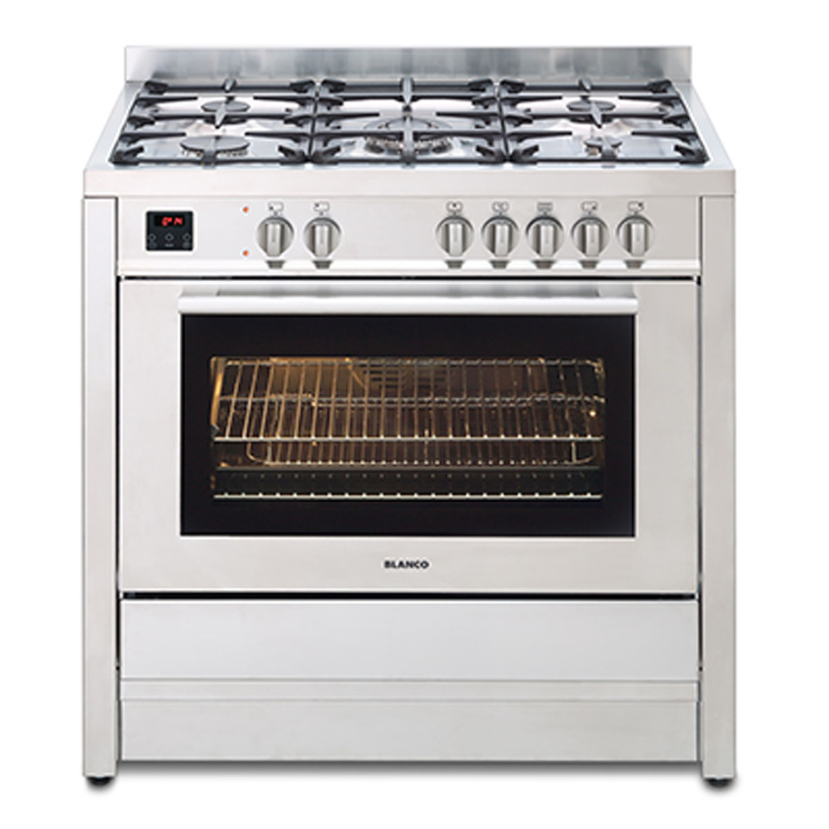 Blanco BFD9058WX 90cm Freestanding Cooker