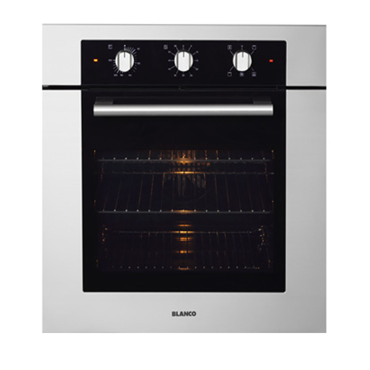 Blanco BOSE65XP 600mm 66L Electric Built-In Oven