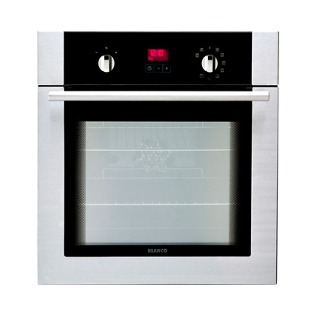 Blanco BOSE69PX 600mm/60cm Electric Oven BOSE69PX