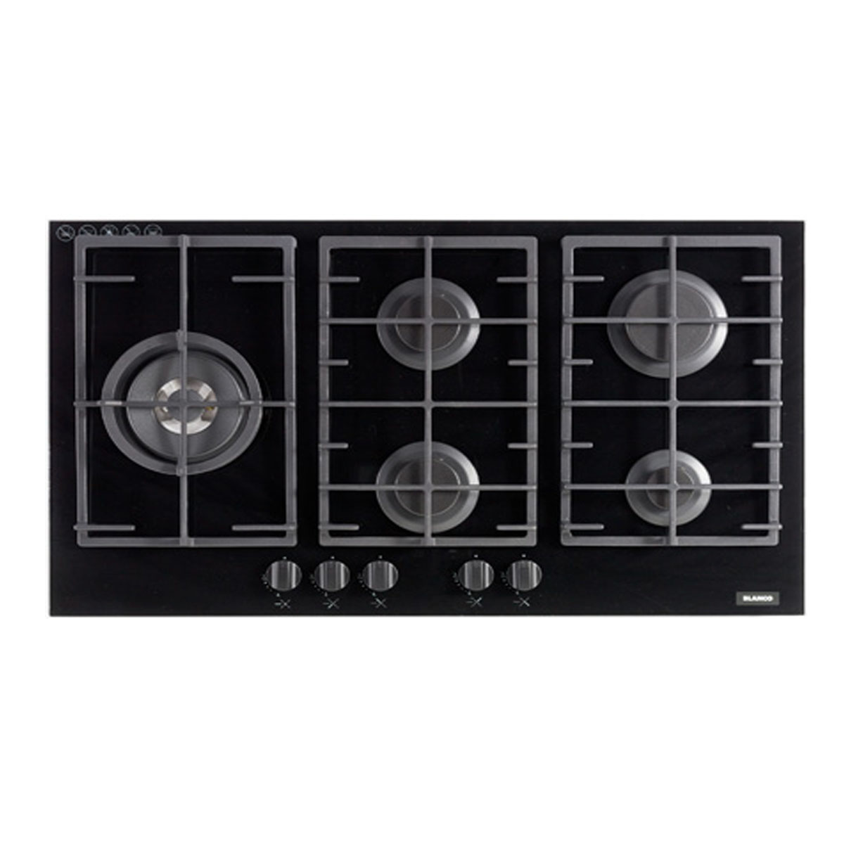 Blanco Gas Cooktop CGG905WFFC