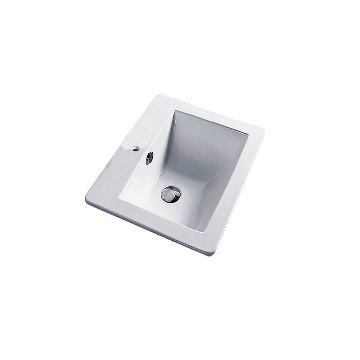 Inspire IS7050 Inset Basin