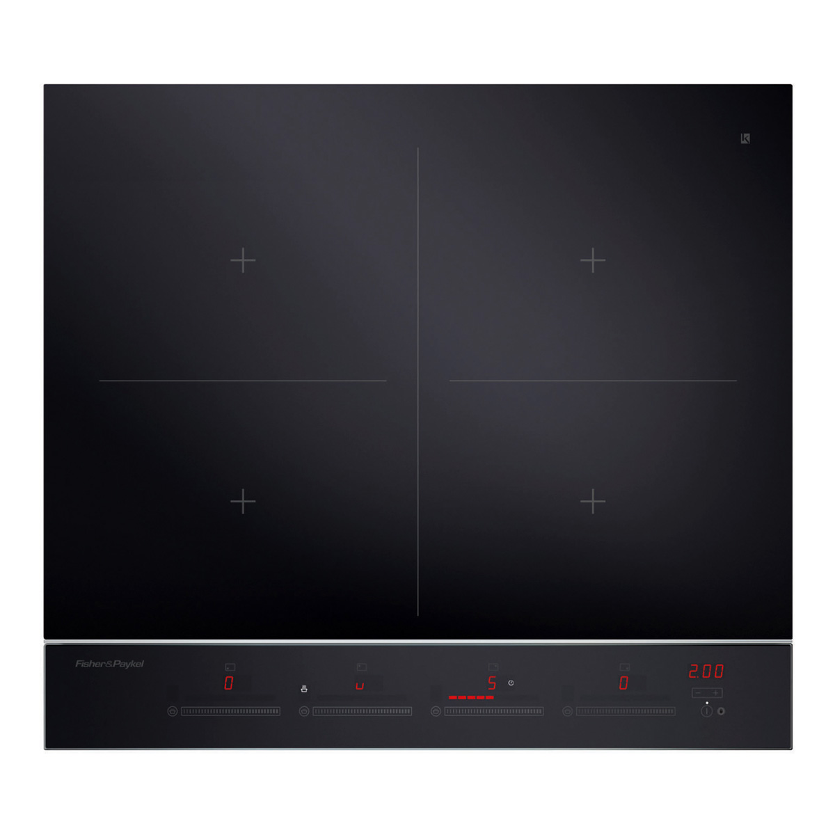Fisher & Paykel CI604DTB2 Induction Cooktop