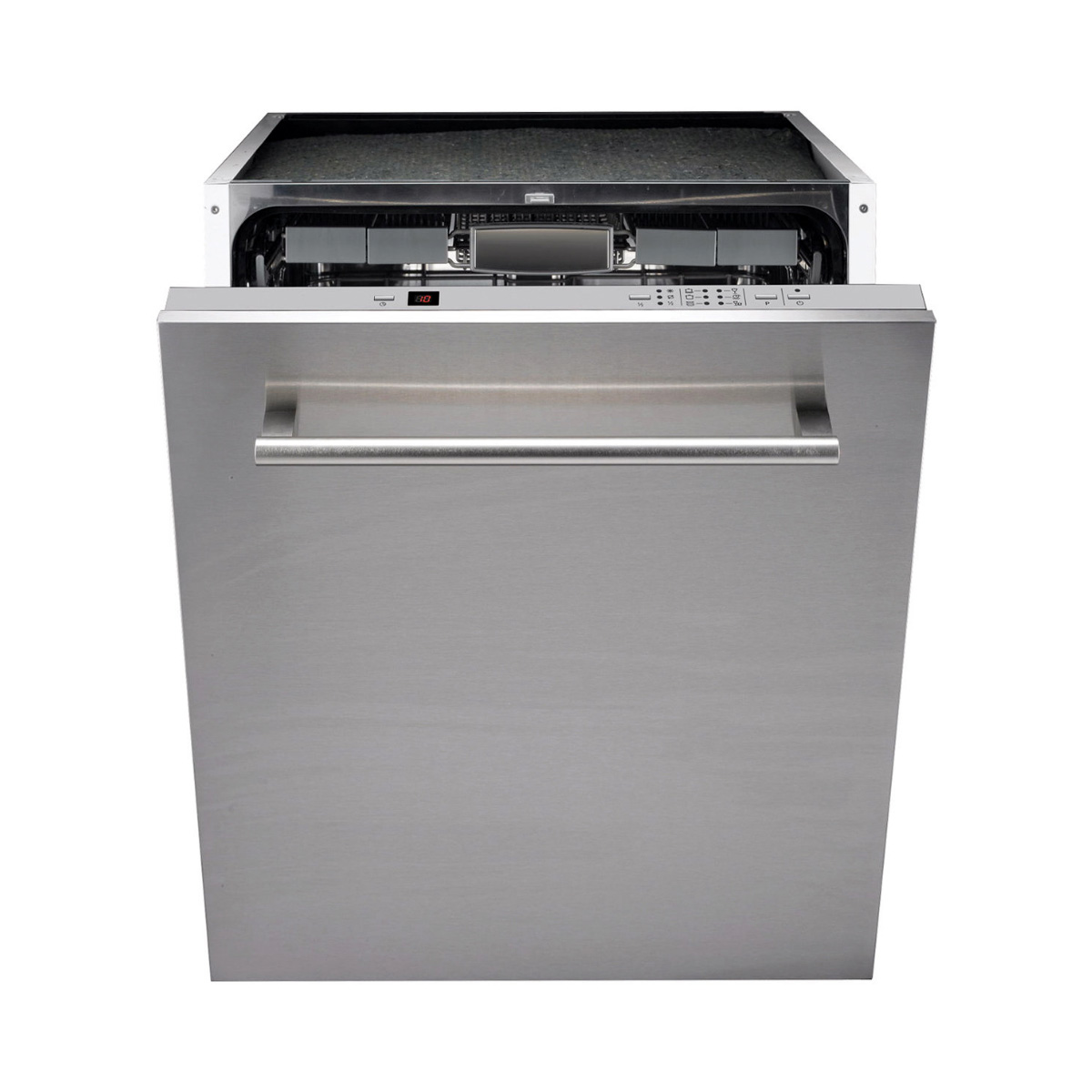 Esatto DWI6CS Fully Integrated Dishwasher