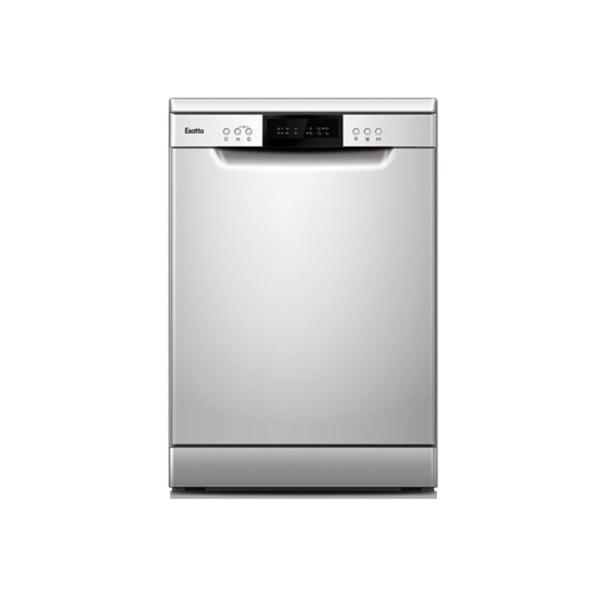 Esatto EDW7S Freestanding Dishwasher