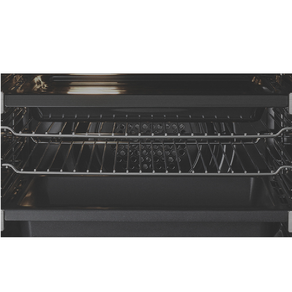 Electrolux EVEP616SC Pyrolytic Electric Wall Oven 39782