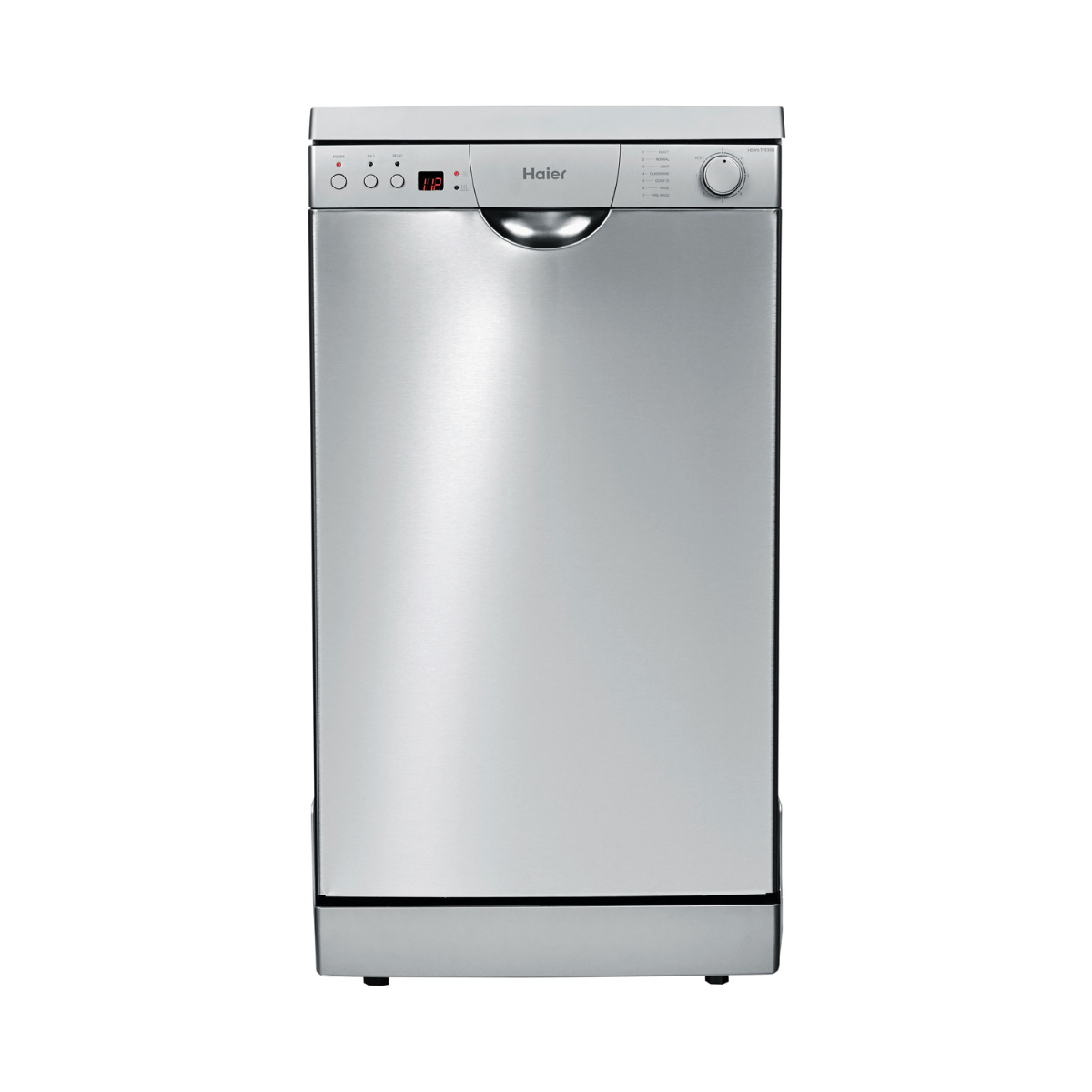 Haier HDW9TFE3SS2 Compact Dishwasher