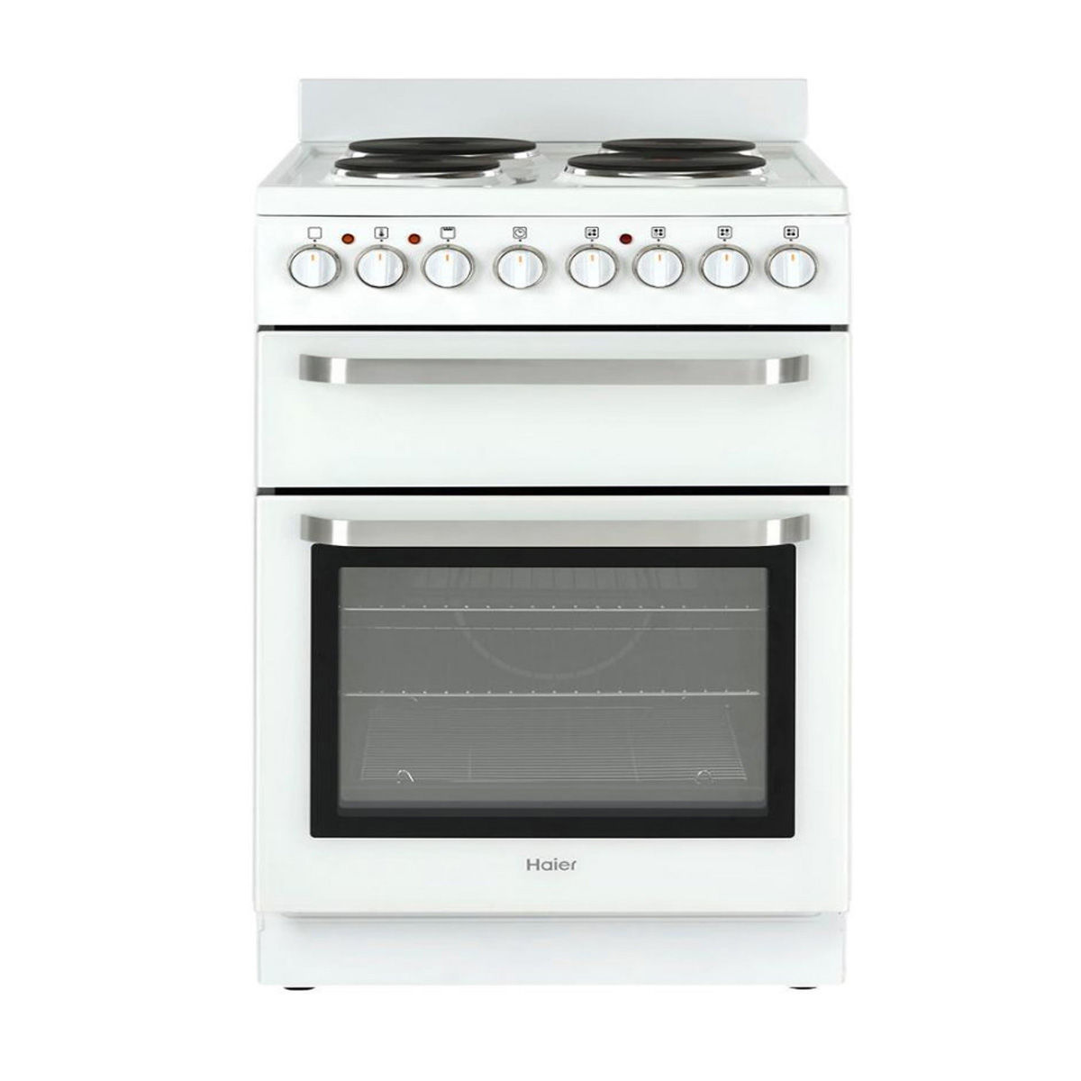 Haier HOR54B5MCW1 Freestanding Electric Oven/Stove