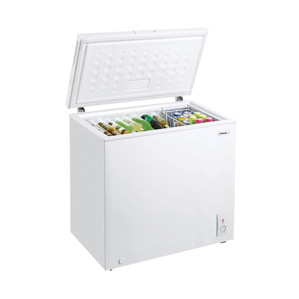 Lemair Chest Freezer LCF200