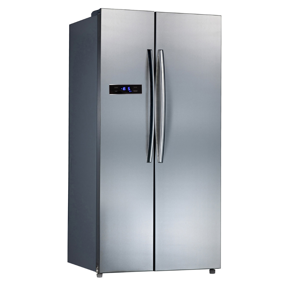 Midea MSBS584S 584L Side by Side Fridge