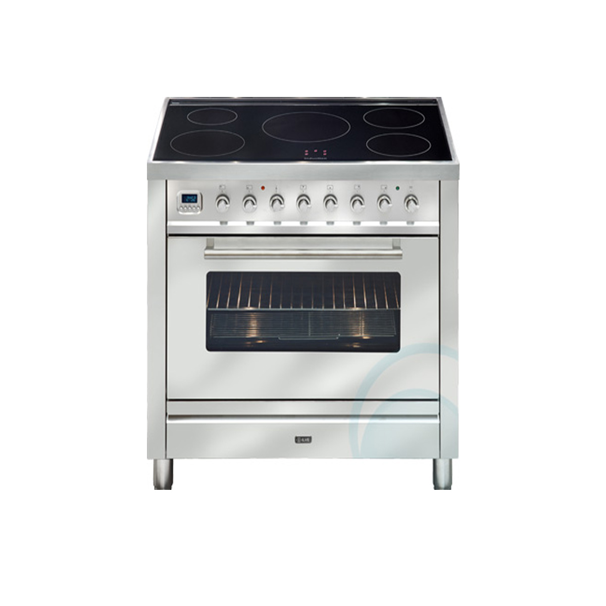 Freestanding Electric Stove/Oven
