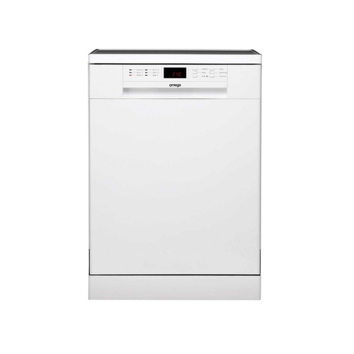 Omega Dishwasher ODW707WB