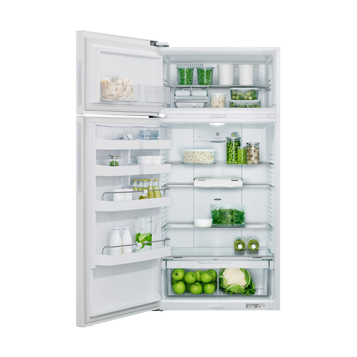 Fisher & Paykel RF521TLPW6 517L Top Mount Fridge 41116