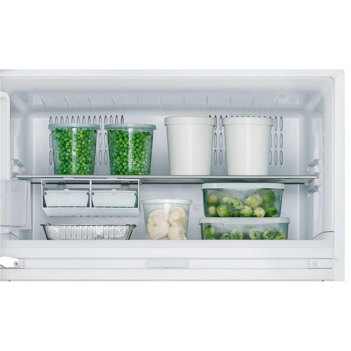 Fisher & Paykel RF521TLPW6 517L Top Mount Fridge 41113