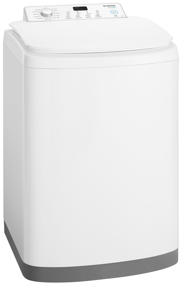 Simpson SWT6041 6kg Top Load Washing Machine 40331