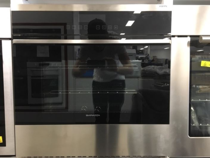 Barazza Cooking Appliances