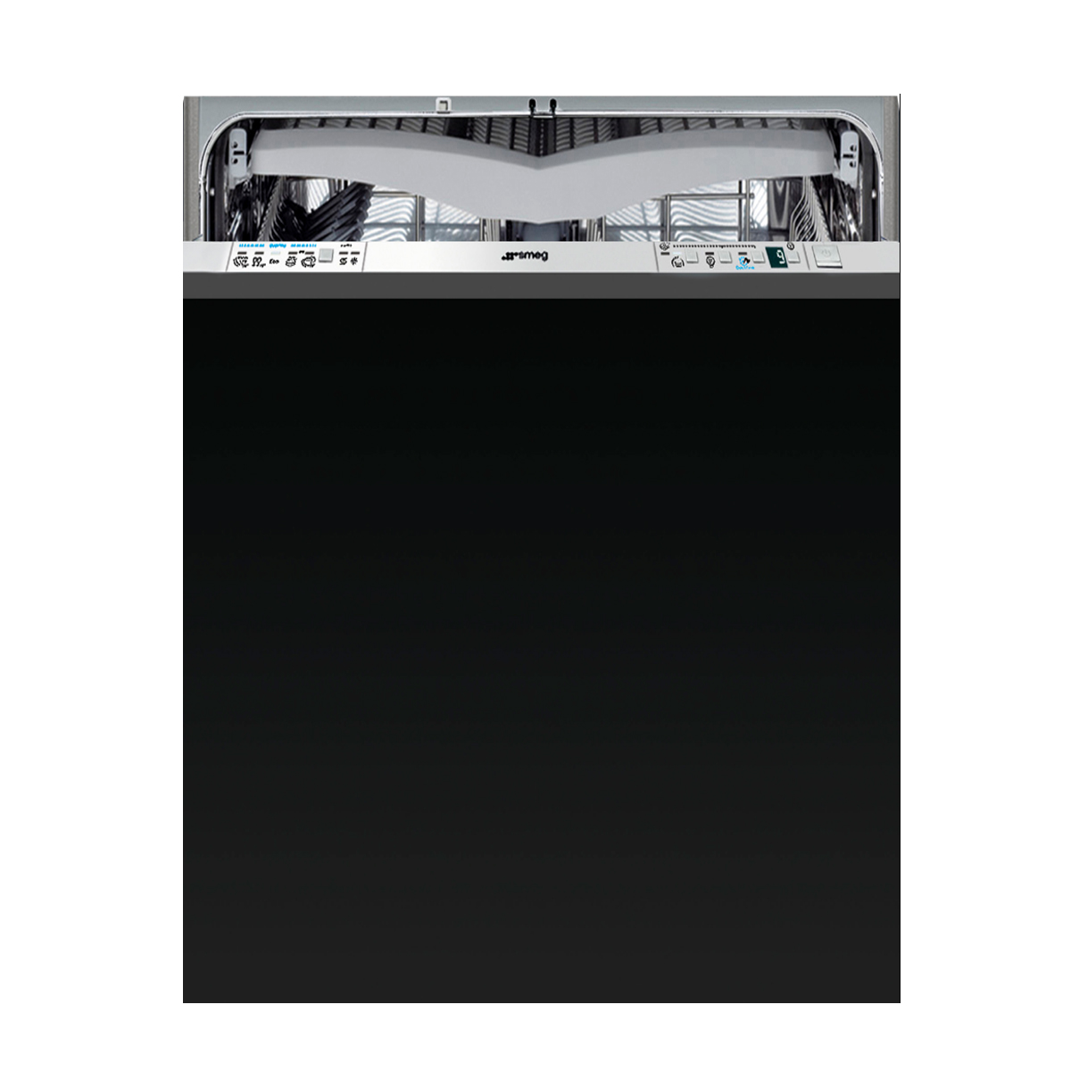 Smeg DWAFI6315T Fully Integrated Dishwasher