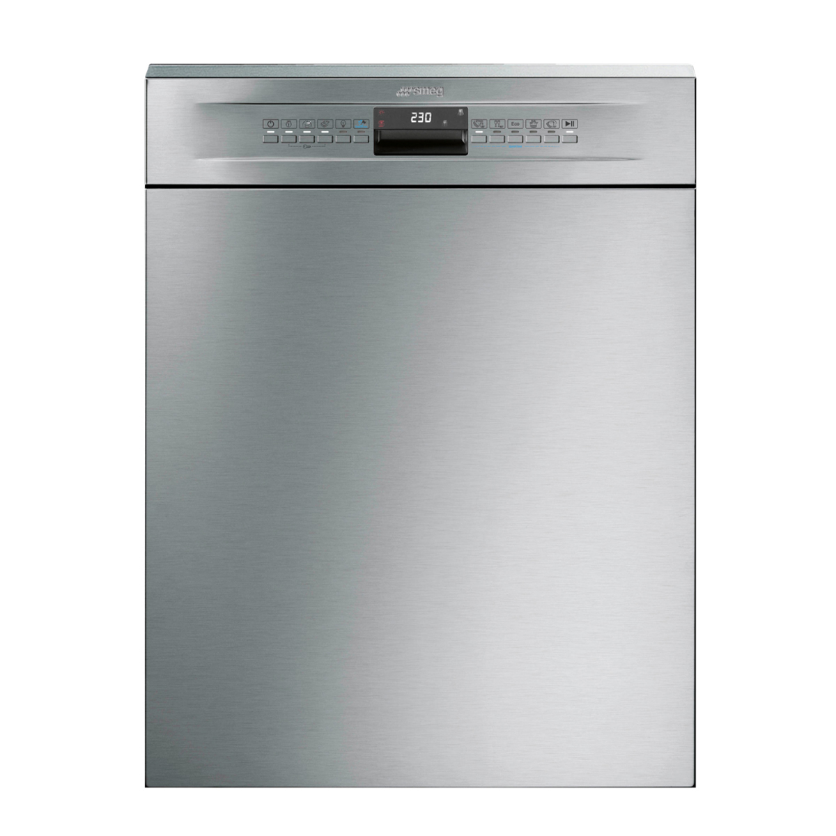 Smeg DWAU6315X Stainless Steel Under Bench Dishwasher