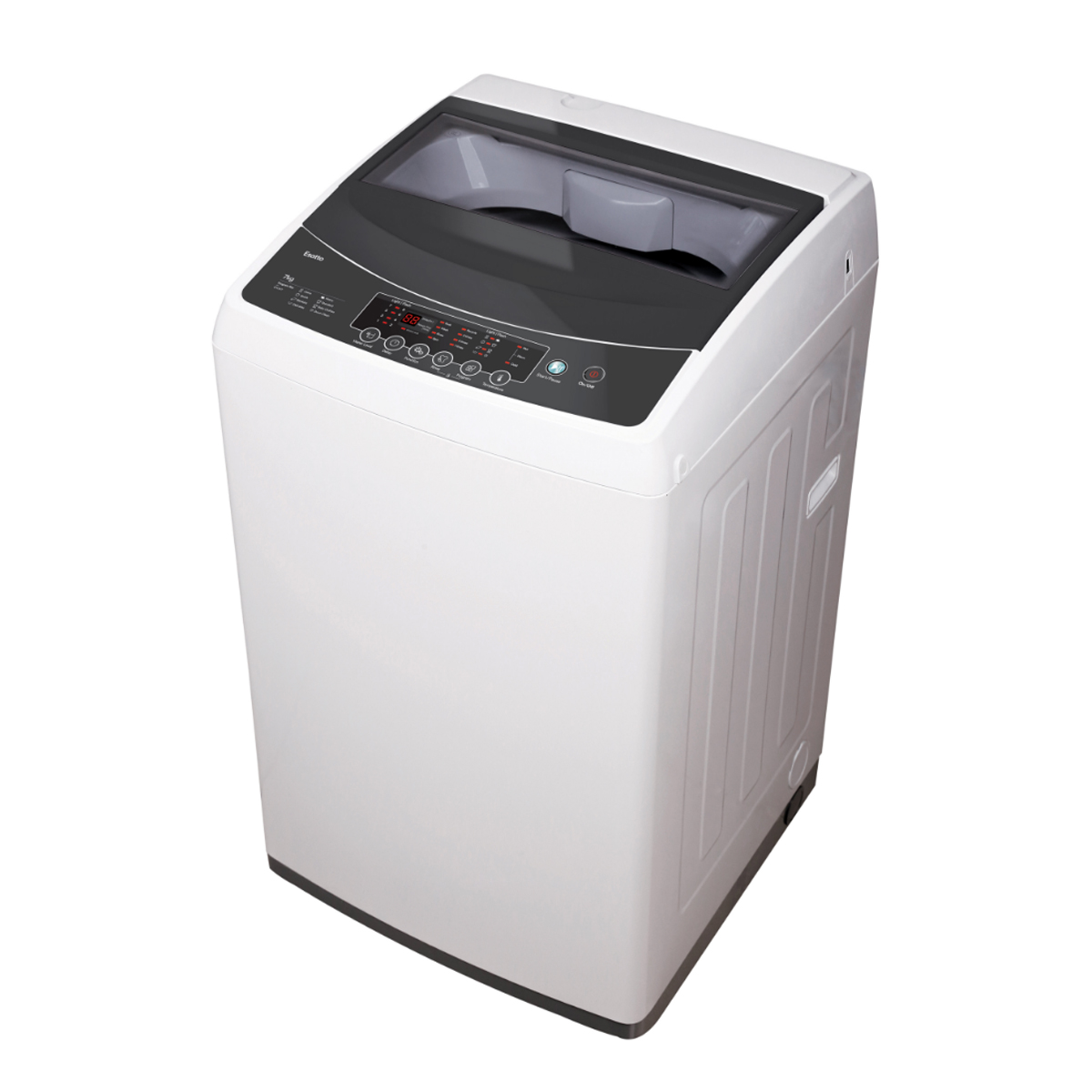 Esatto ETLW7 7kg Top Load Washing Machine 42350