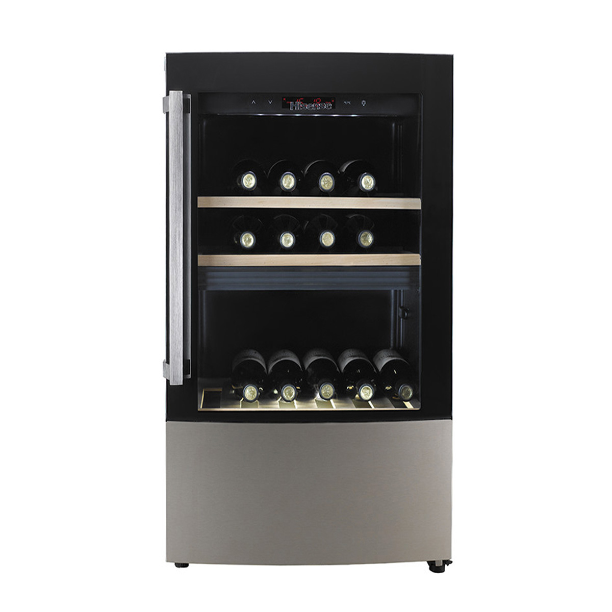 Hisense HR6WC36D 36 Btls Wine Storage Cabinet