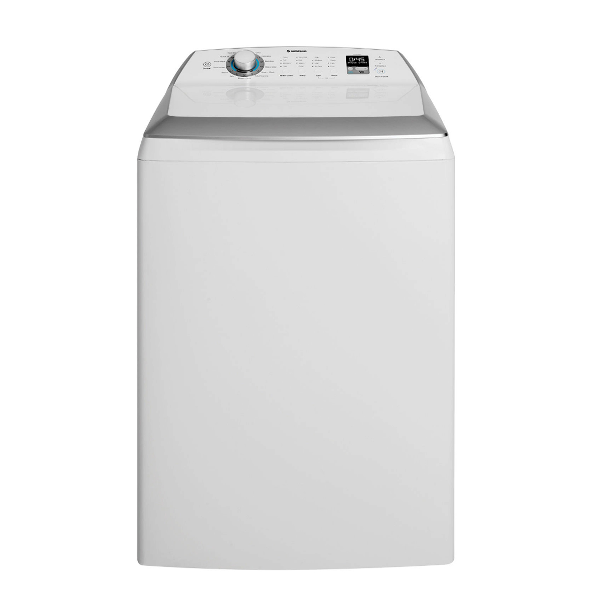 Simpson SWT1023A 10kg Top Load Washer 42929