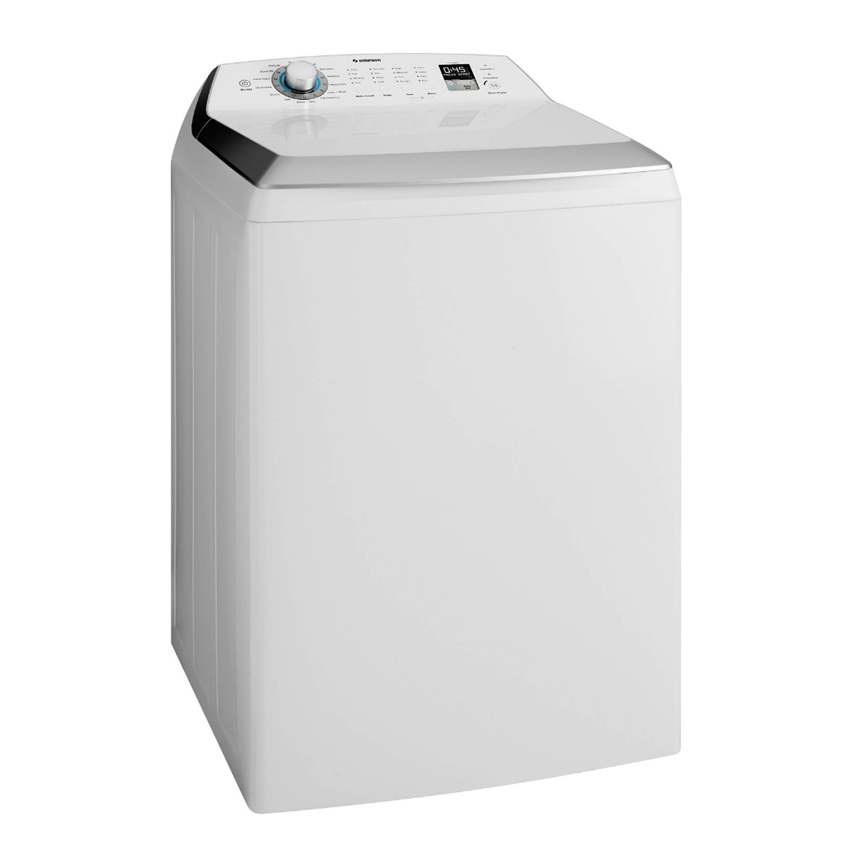 Simpson SWT1023A 10kg Top Load Washer 42930