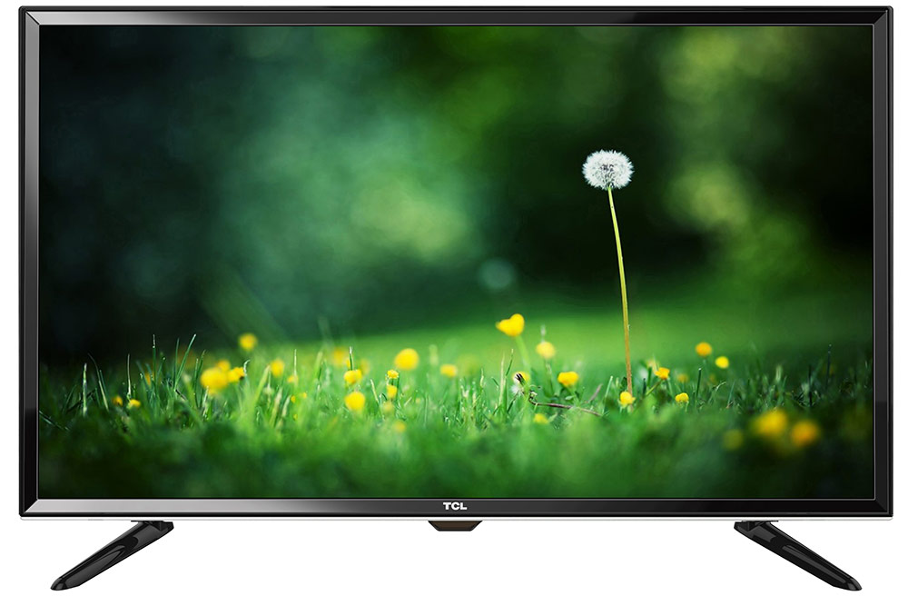 TCL L55D2700F 55 Inch 139cm Full HD LED LCD TV 42975