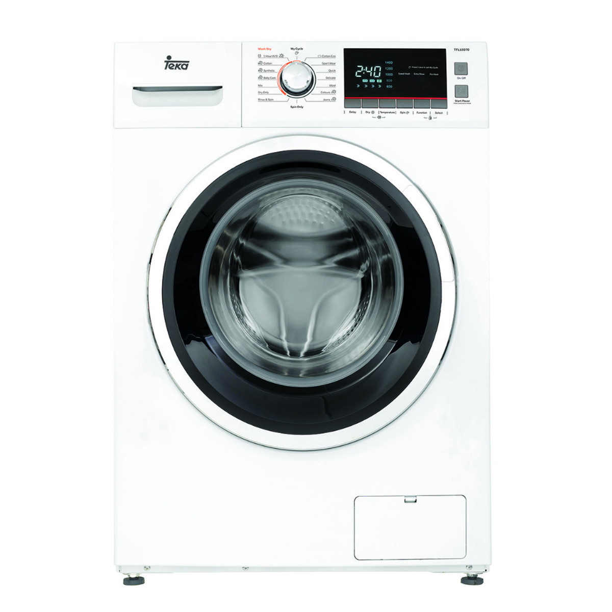 Teka TFL10D70 10kg/7kg Combination Washer Dryer