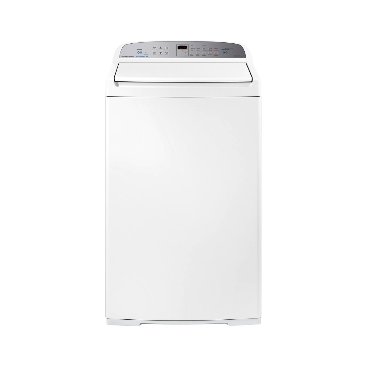 Fisher & Paykel WA7060G2 WashSmart™ 7kg Top Load Washing Machine
