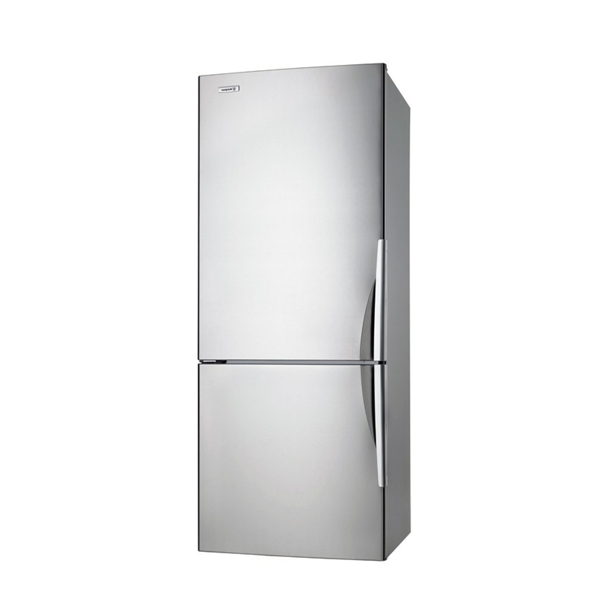 Westinghouse WBE4300SBLH 430L Bottom Mount Fridge
