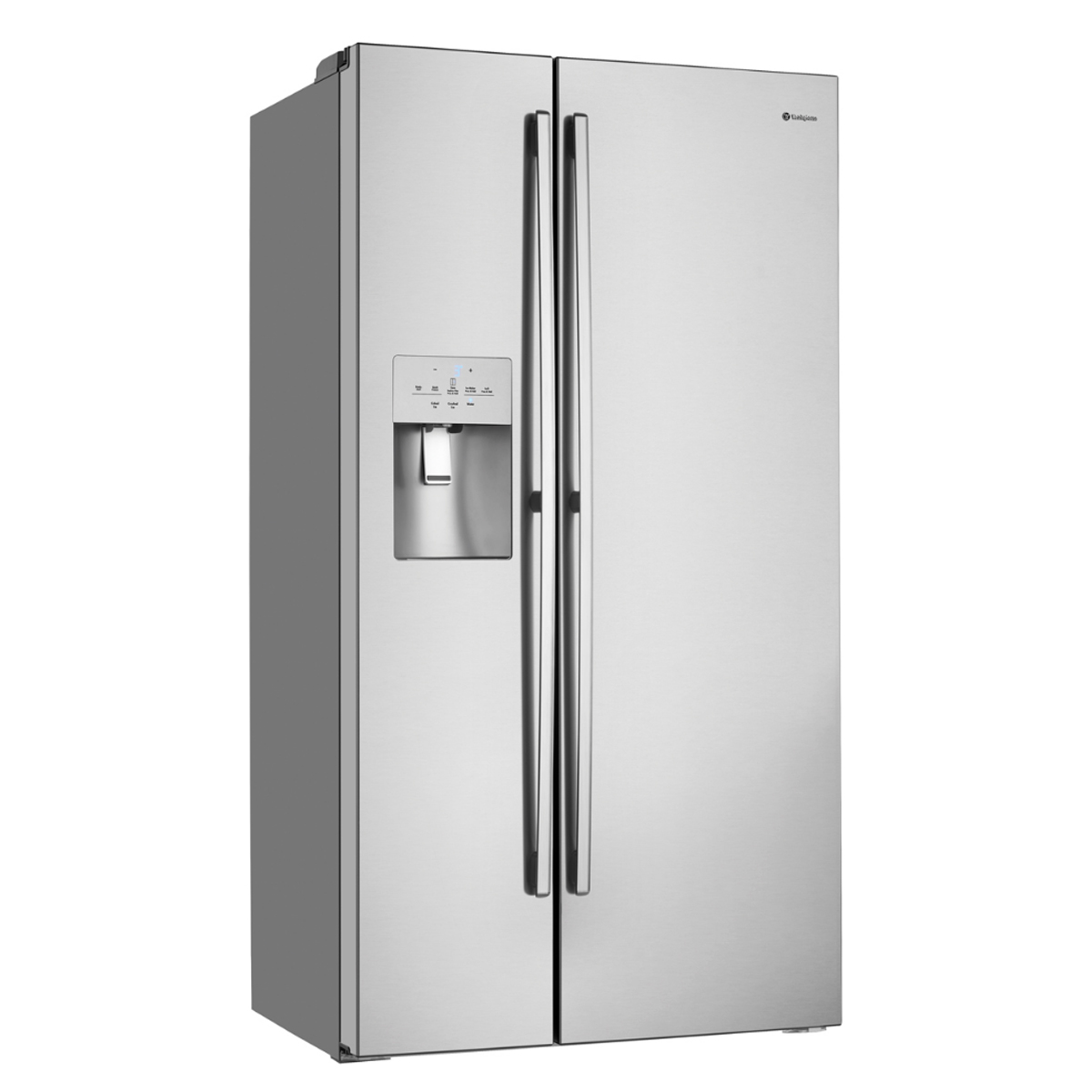 Westinghouse 680L Side by Side Fridge WSE6870SA