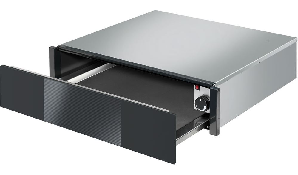 Smeg CTP1015N 15cm Height Linea Warming Drawer