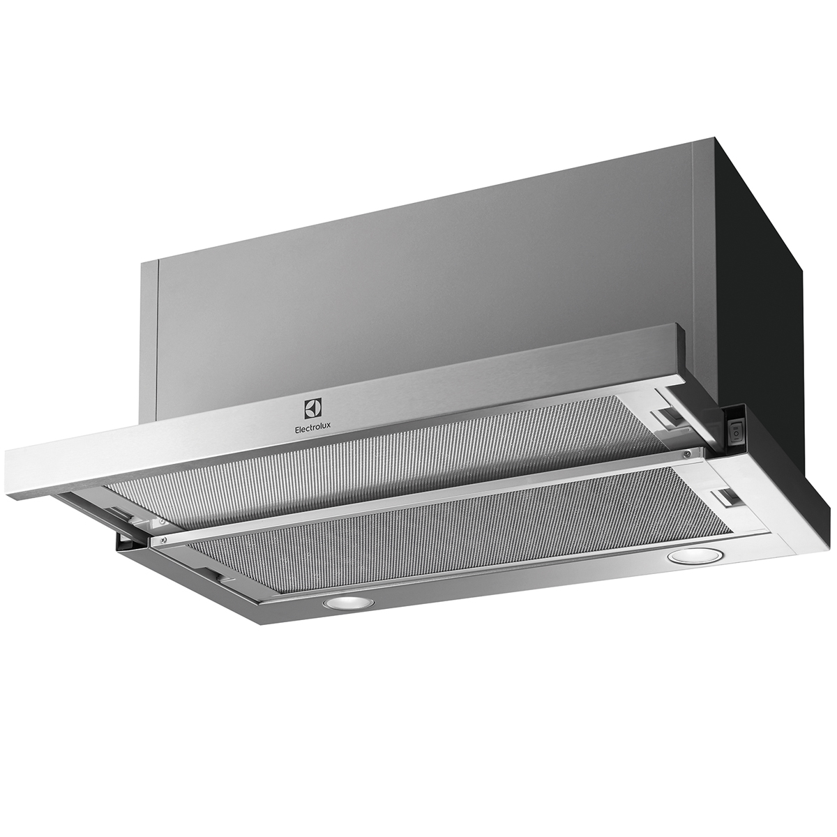 Electrolux ERR627SA 60cm Stainless Trim Slide Out Rangehood