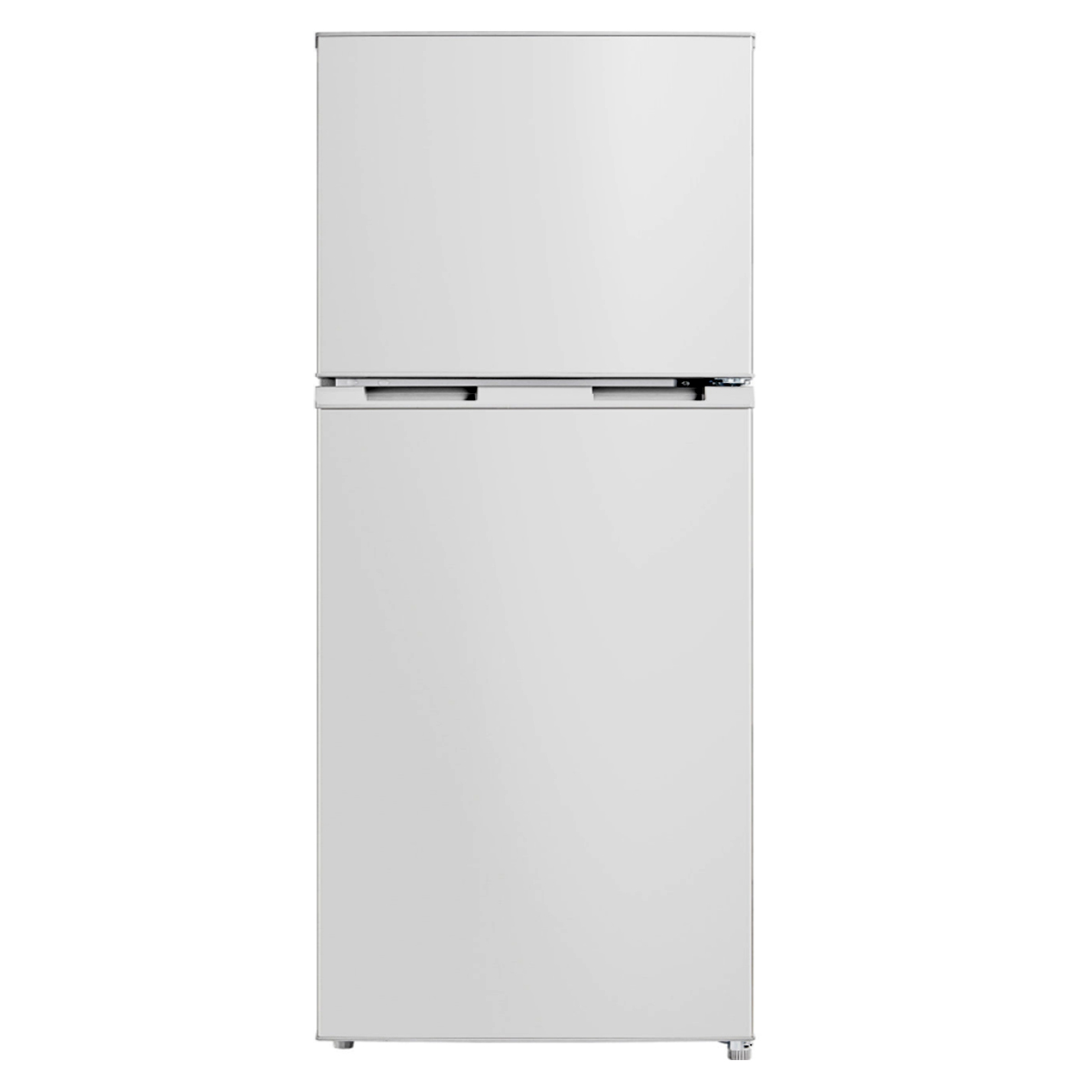 Esatto ETM239W 239L Top Mount Fridge