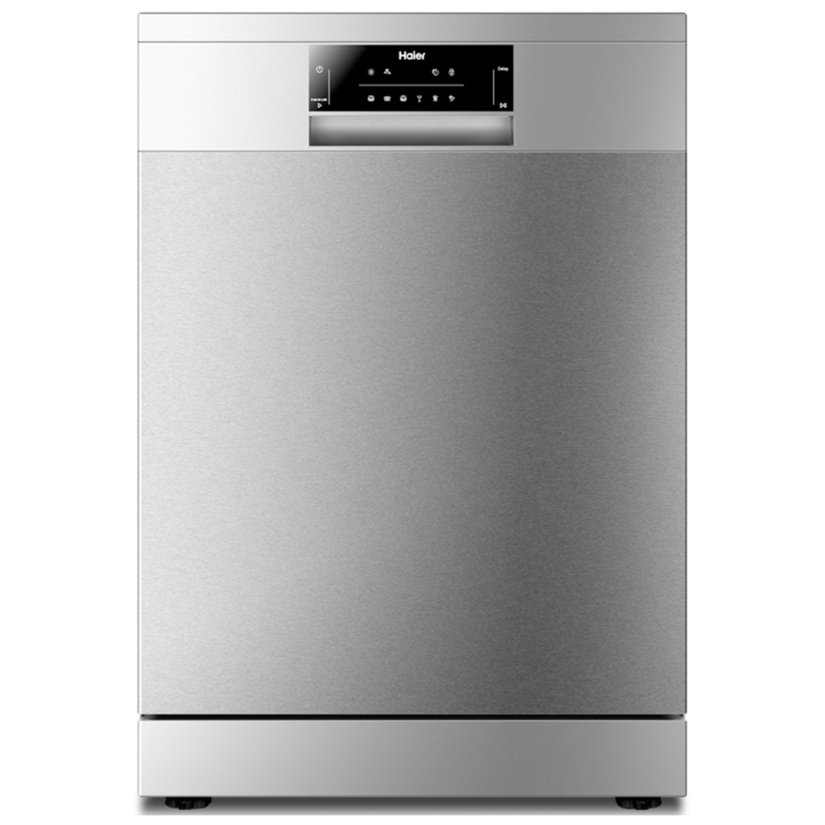 Haier HDW13G1X Freestanding Dishwasher