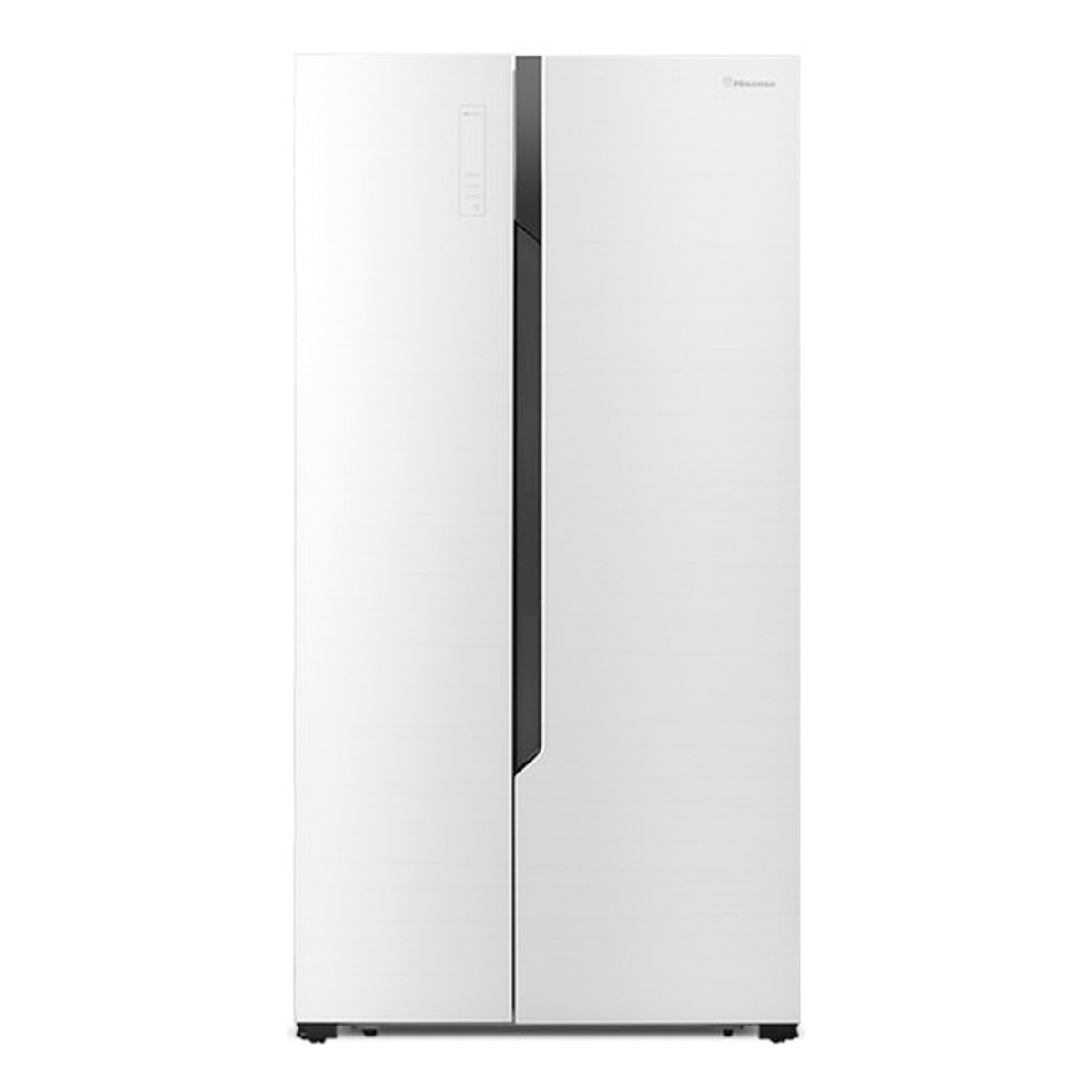Hisense HR6SBSFF566 566L Side by Side Fridge