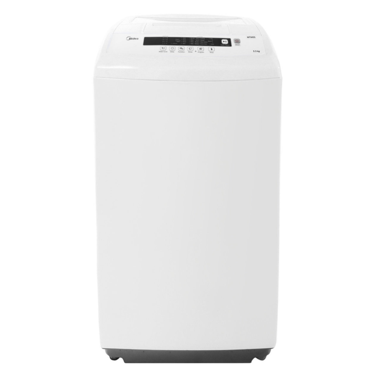 Midea MTW55 5.5kg Top Load Washing Machine