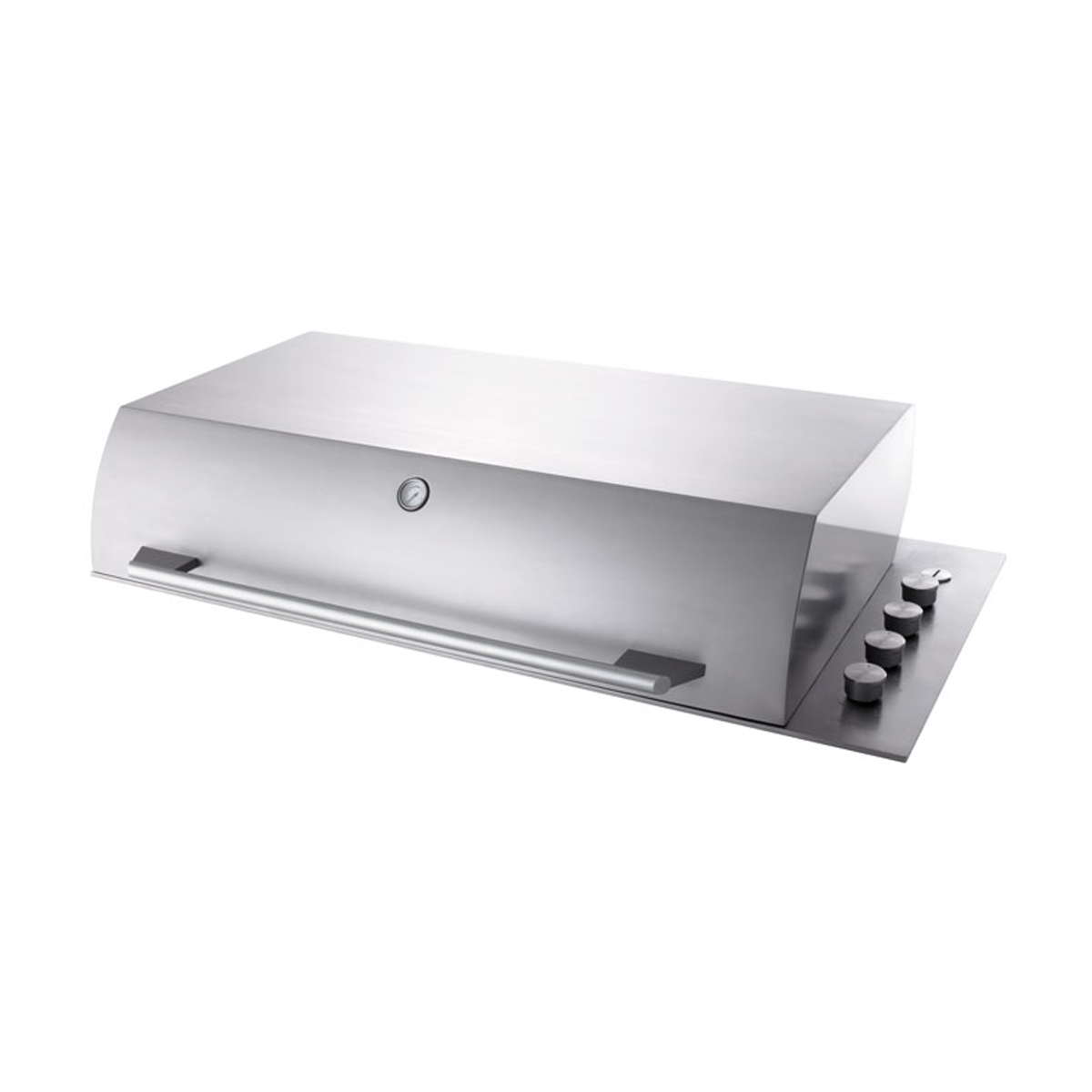 Electrolux PKEQBH100ASNG Integrated BBQ