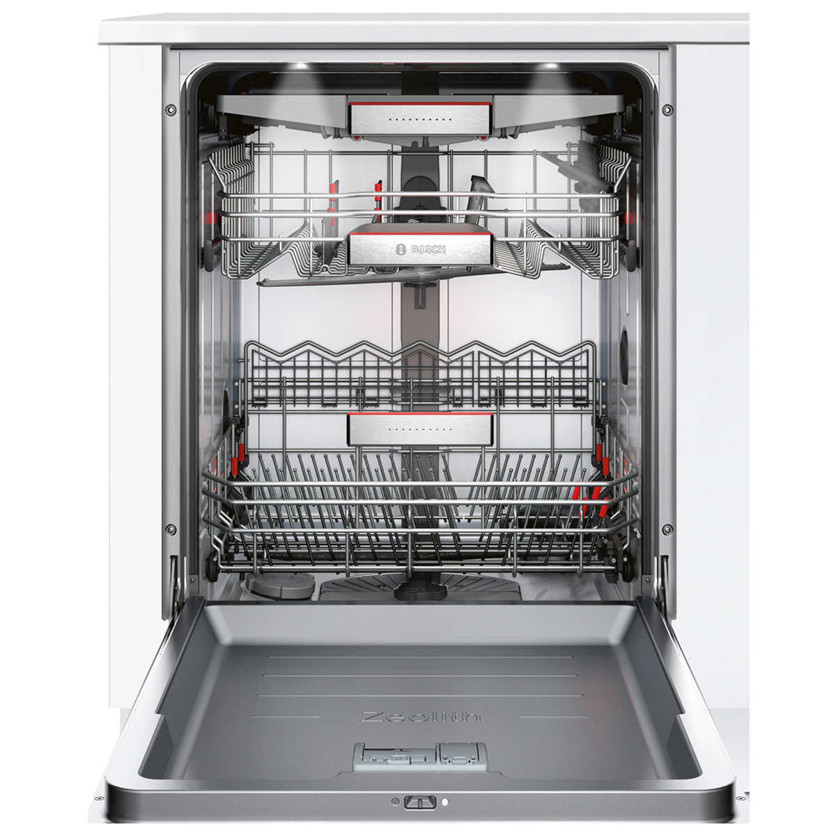 bosch smu88ts03a serie 8 underbench dishwasher home. Black Bedroom Furniture Sets. Home Design Ideas