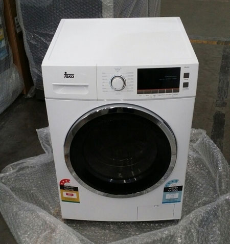 Teka TFLW10 10kg Front Load Washing Machine