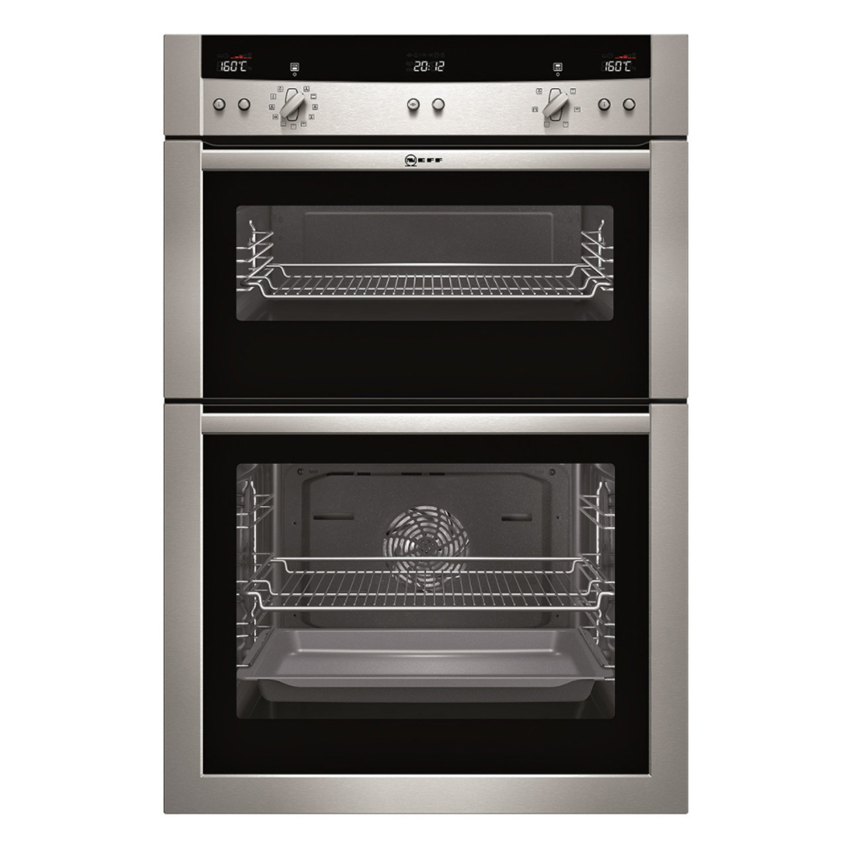 Neff U15E42N3AU 600mm/60cm Electric Wall Oven 45703