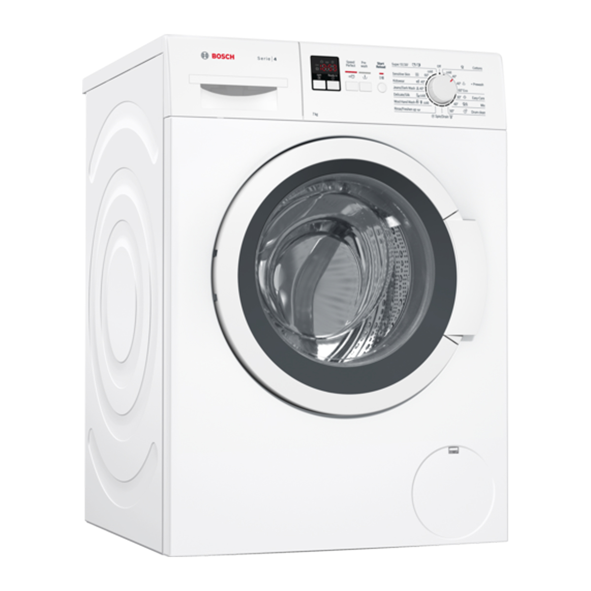 Bosch WAK24162AU Serie 4 7Kg Front Load Washing Machine