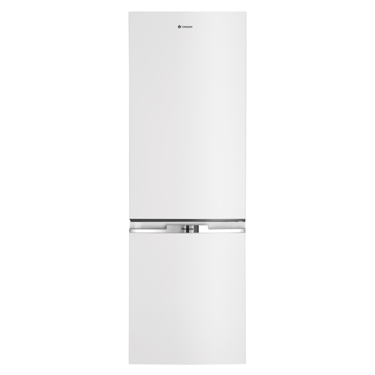Westinghouse WBB3700WG 370L Bottom Mount Fridge