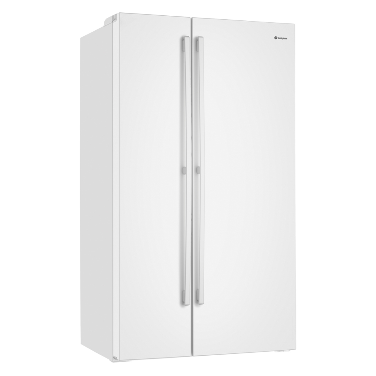 Westinghouse WSE6900WA 690L Side by Side Fridge